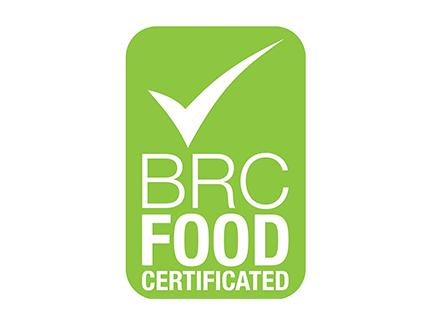 Improved BRC Food Status