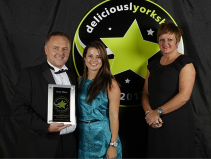 Deliciously Yorkshire Annual Awards